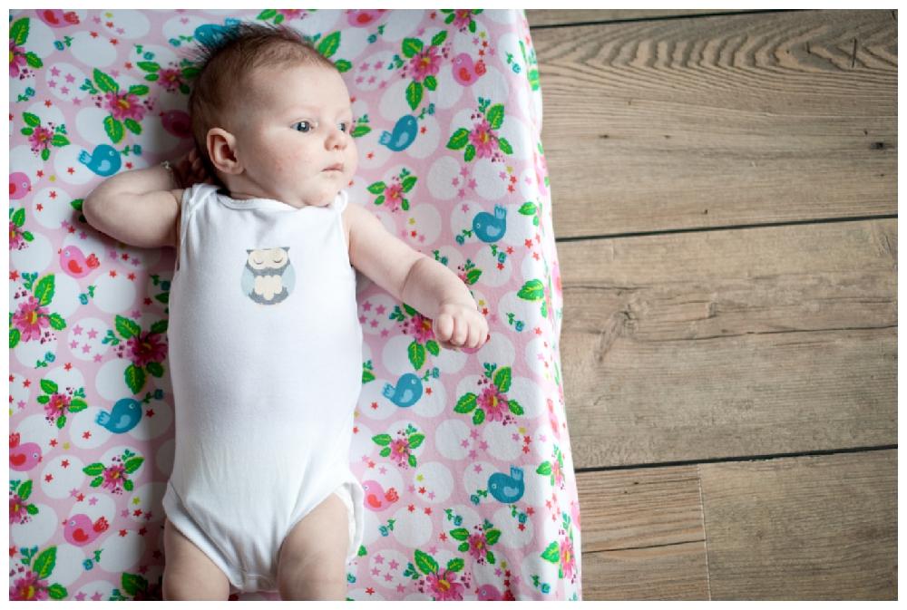 Babyshoot: Liv